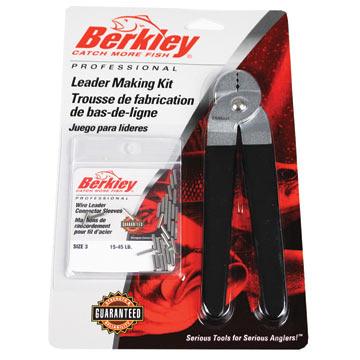 Berkley Leader Kit Crimpers