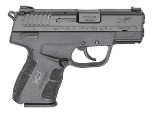 springfield armory xde