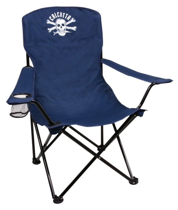 calcutta chair blue