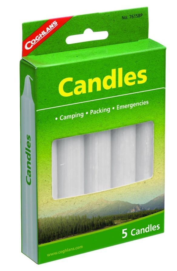 coglans candles