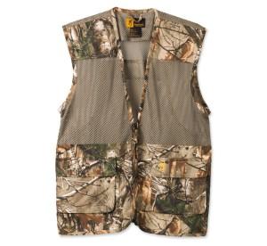 browning dove vest
