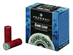 federal game load
