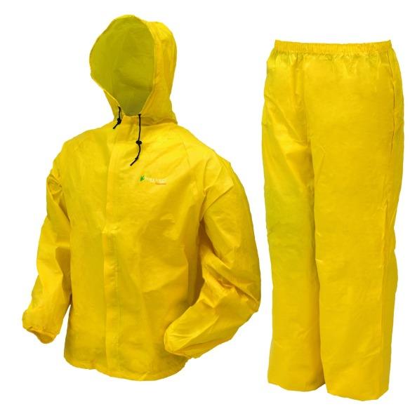 frogg togg rain suit
