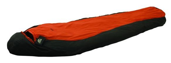 alps sleeping bag