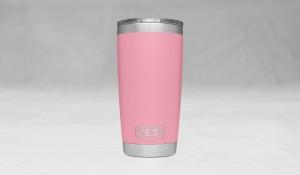 yeti rambler pink
