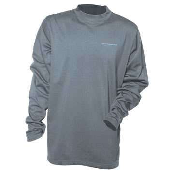 clam base layer thermal