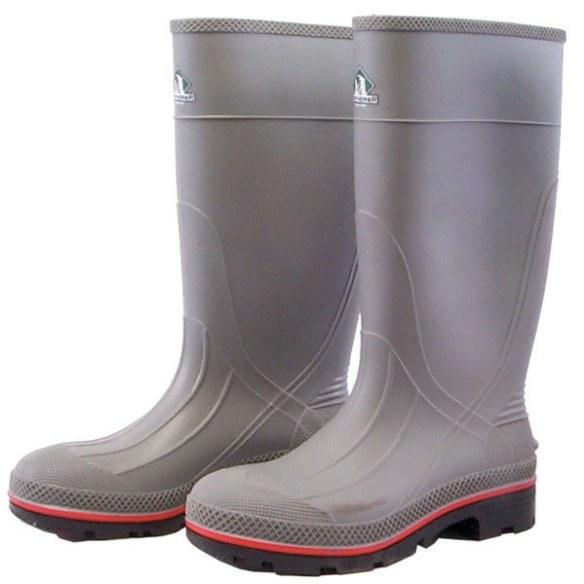 servus gray knee boots