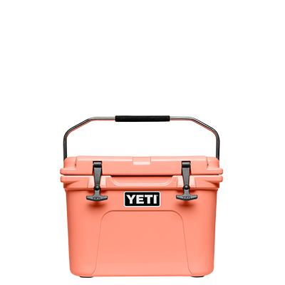 yeti coral cooler