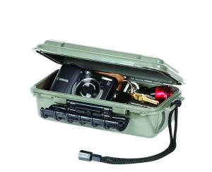 plano guide waterproof box