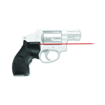 crimson trace laser grip sights