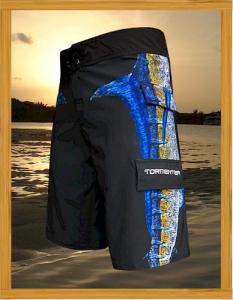 tormentor board shorts