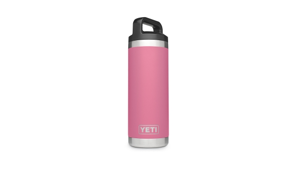 yeti harbor pink 18 bottle
